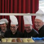 El día del teatro se traslada a las panaderías
