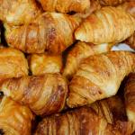 Recepta del Croissant de Mantega