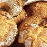 A part del blat podem elaborar pa amb altres cereals?