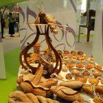 Tendencias de panadería en IBA 2012