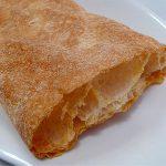 Receta de la coca de pan