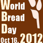 World Bread Day 2012