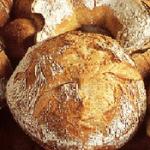Receta del pan de agua
