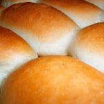 Receta para el pan de Viena