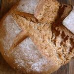 Deu preguntes sobre el pa