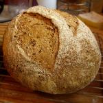 Comer pan a diario puede ayudar en la salud cardiovascular