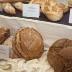 Olentxeko, un nou pa basc fet amb blat autòcton i de forma artesanal