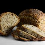Recepta de pa de motlle elaborat amb farina Zereal Brot