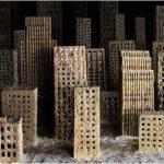 Una ciudad de pan