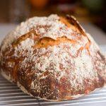 ¿Cómo conseguir una corteza de pan más crujiente?