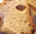 La península ibérica es una de las zonas europeas en que la ingesta de pan es más baja