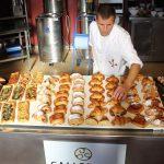 Formem als nostres clients sobre el món del croissant de mantega i els seus derivats amb el mestre Xavier Barriga