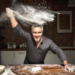 Els pans d'en Paul Hollywood