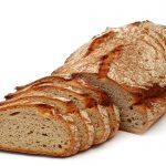 Recepta de pa amb farina molta a la pedra