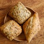El pa, un producte indispensable en una dieta saludable