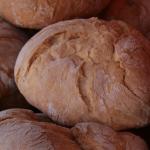 Quina influència té la farina en el pa?