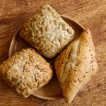 Qui va inventar el pa?