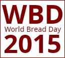El día mundial del pan 2015