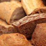 ¿Qué tipo de pan va bien a cada comida?