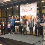 Expo Nadal 2015 y el concurso al mejor croissant de mantequilla de España