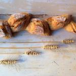 Els pans que serveixen els tres estrelles Michelin