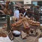 Visitamos el  I Certamen Internacional de Panadería Artesana de Valencia