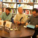 "Per Sant Jordi ""Libros con miga"""