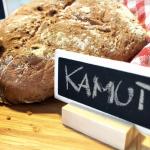 ¿Harina de Kamut, Camut o de trigo persa?