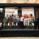 El mejor croissant de España 2016