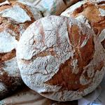 Receta pan gallego