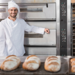 El ahorro energético en la cocción del pan