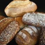El pan de trigo para celiacos