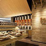 Un forn de pa de luxe
