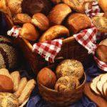 ¿Qué tipos de panes se comen en España?