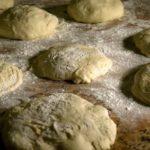 congelació massa de pa
